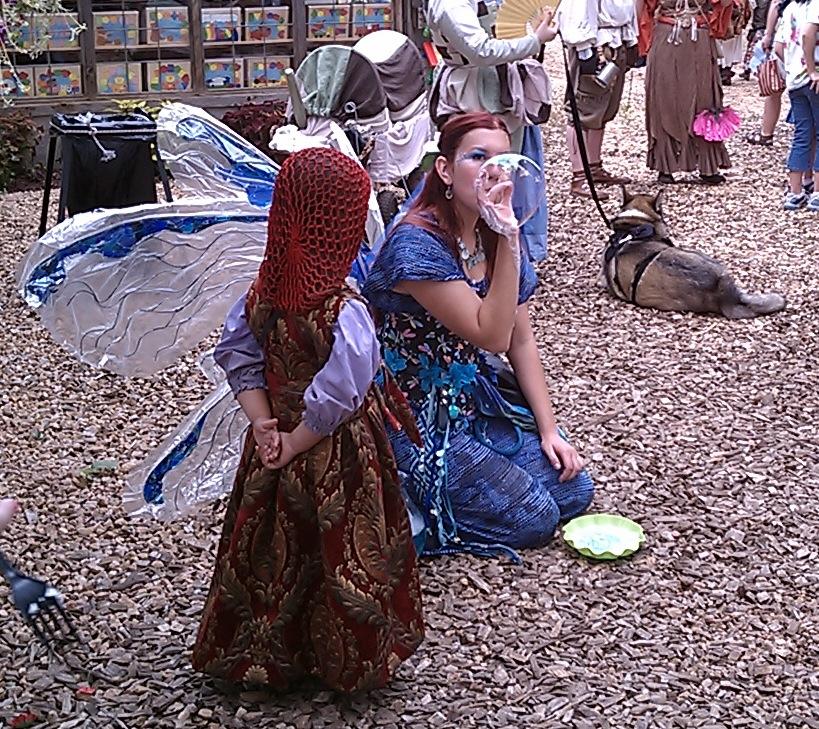 Mn Renaissance Festival Biodork