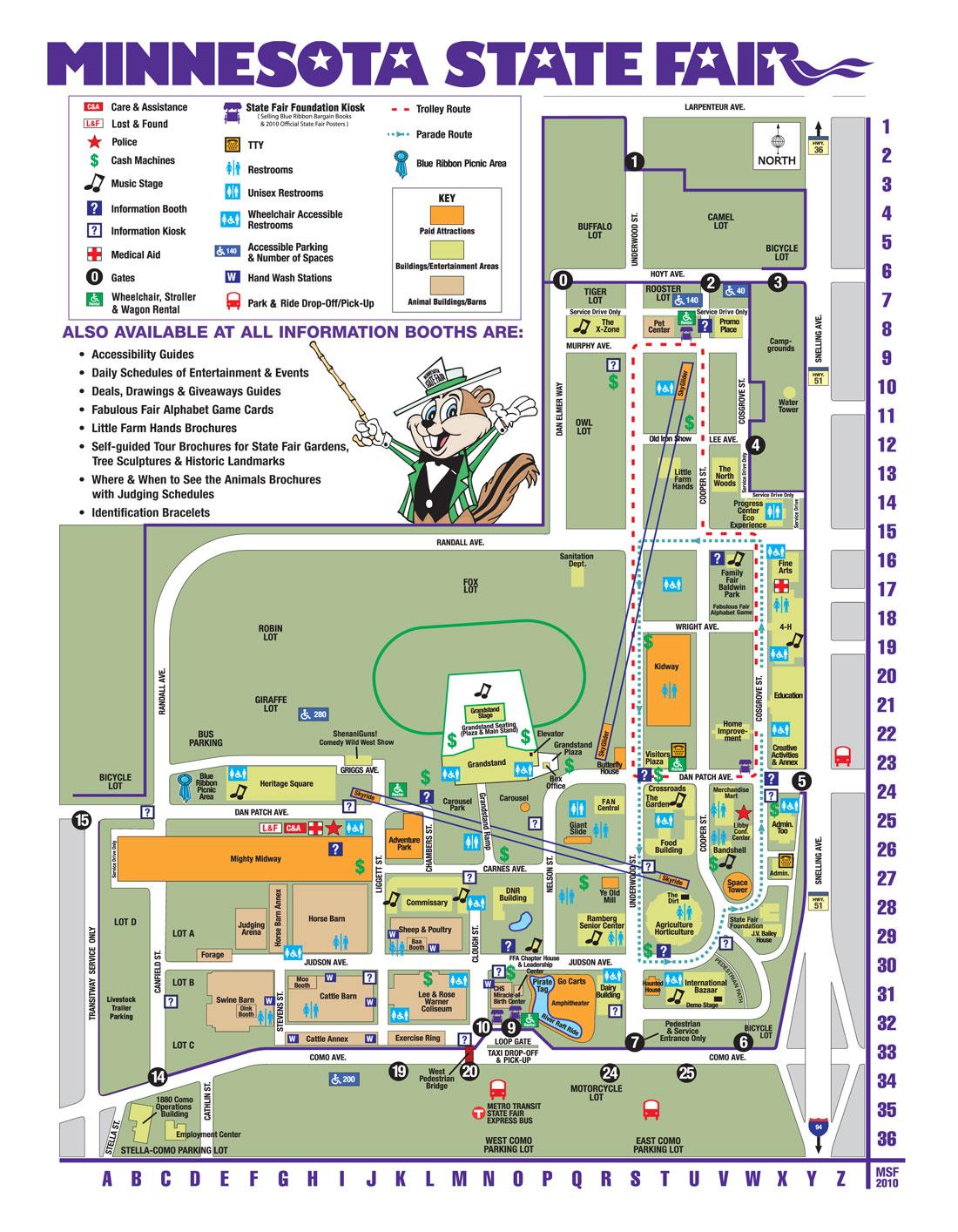 MN State Fair Biodork